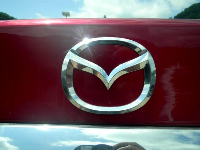 2018 Mazda MAZDA6 Grand Touring Auto