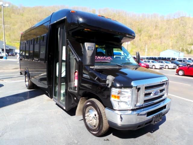2011 Ford Econoline E-450 Super Duty 158