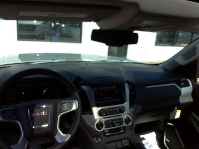 2018 GMC Yukon 4WD 4dr SLT