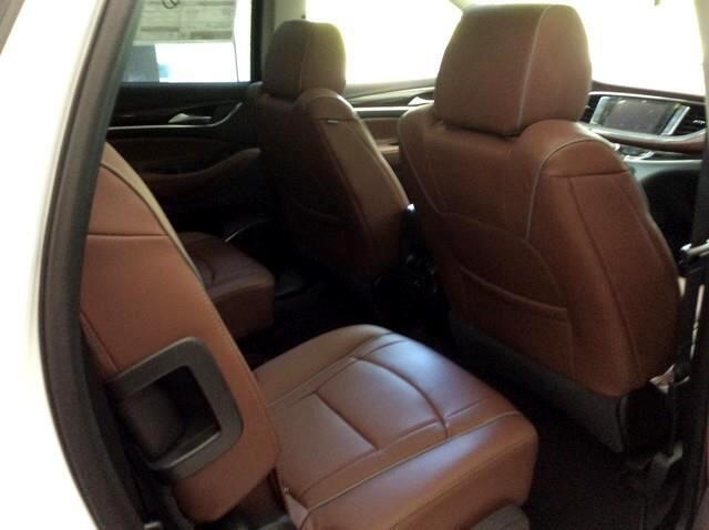2018 Buick Enclave AWD 4dr Avenir