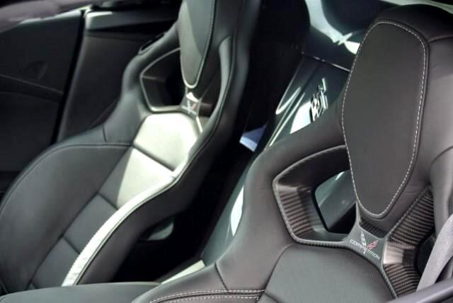 2019 Chevrolet Corvette 2dr Grand Sport Conv w/3LT
