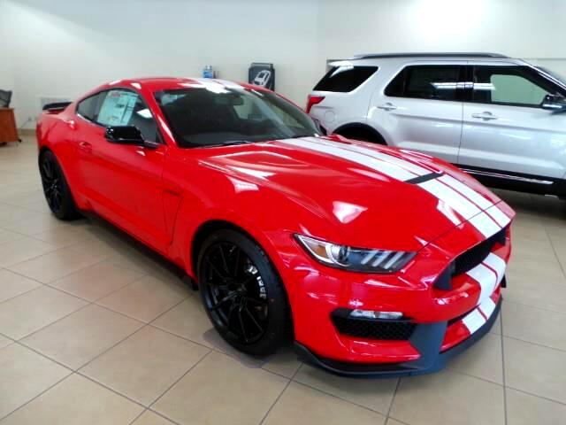 2017 Ford Shelby GT350 Shelby GT350 Fastback