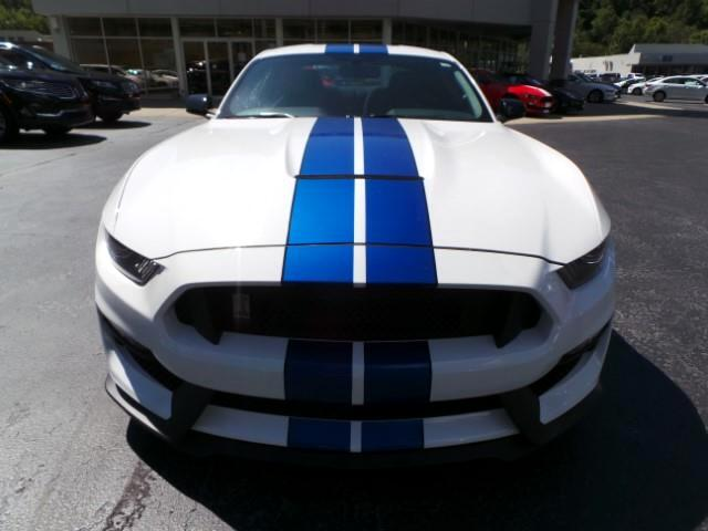 2018 Ford Shelby GT350 Shelby GT350 Fastback