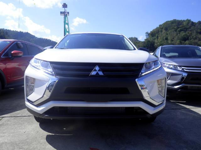 2018 Mitsubishi Eclipse Cross LE S-AWC