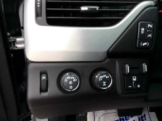 2019 GMC Yukon 4WD 4dr SLT
