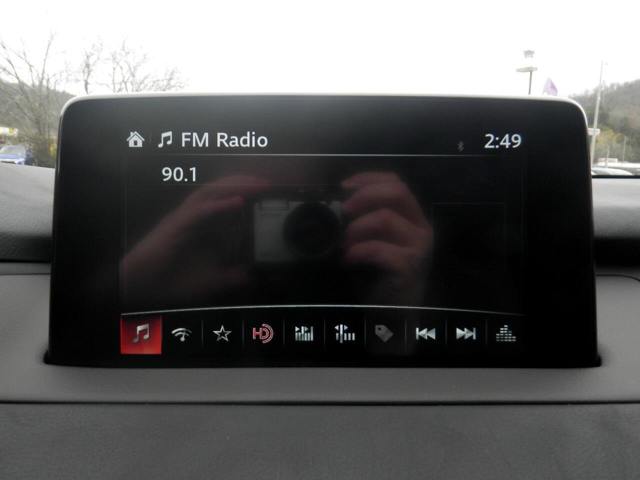2019 Mazda CX-9 Touring AWD