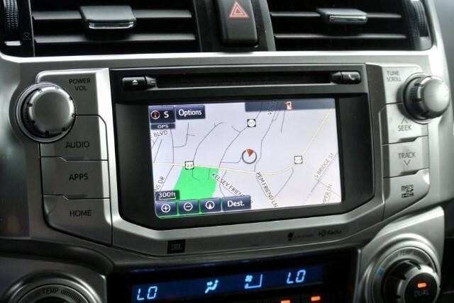 2015 Toyota 4Runner 4WD 4dr V6 SR5 (Natl)