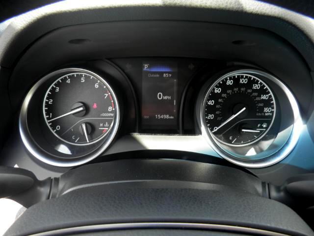2018 Toyota Camry LE Auto (Natl)
