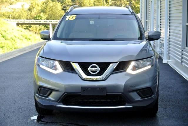 2016 Nissan Rogue AWD 4dr SV