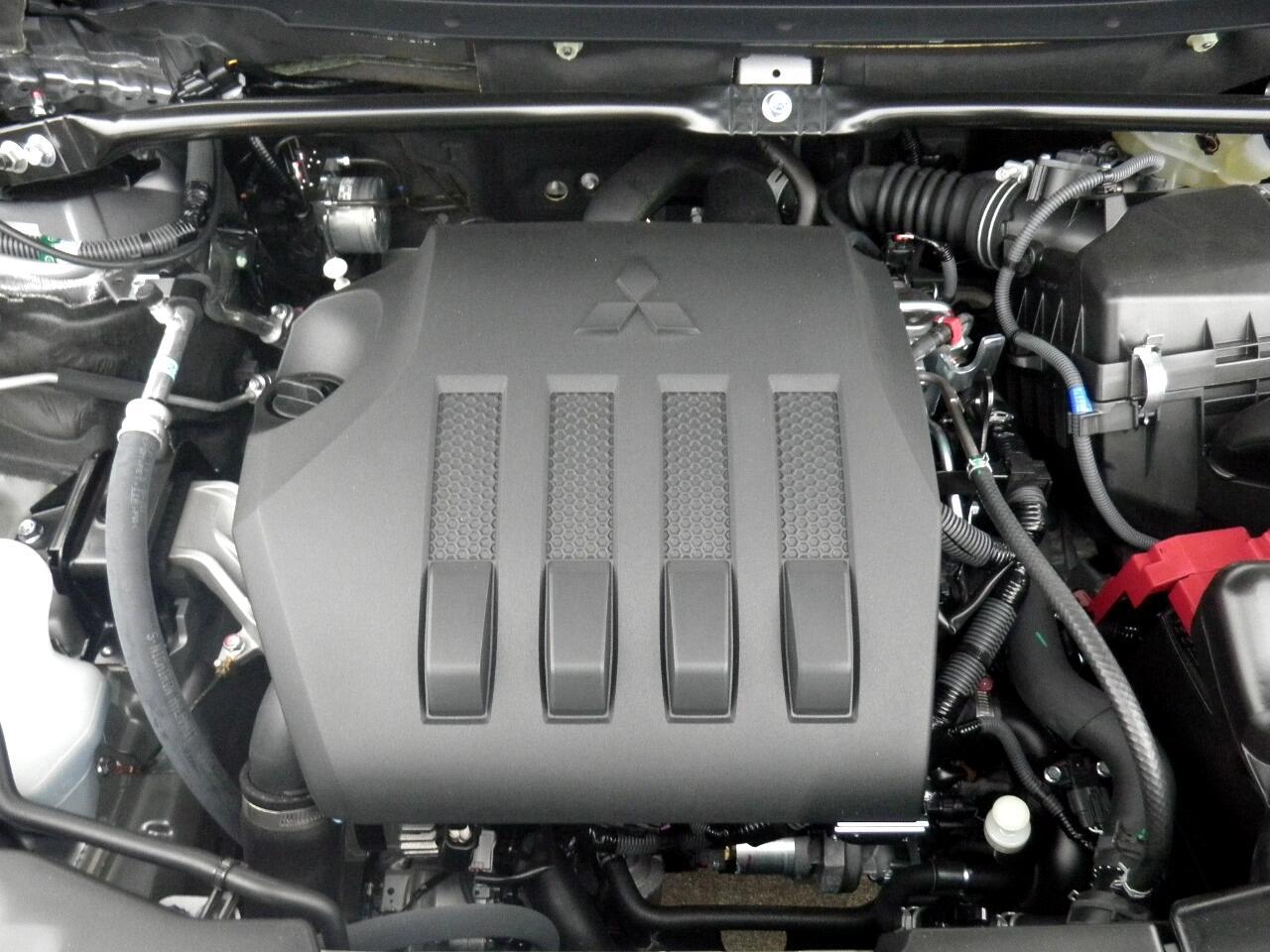 2019 Mitsubishi Eclipse Cross SE S-AWC