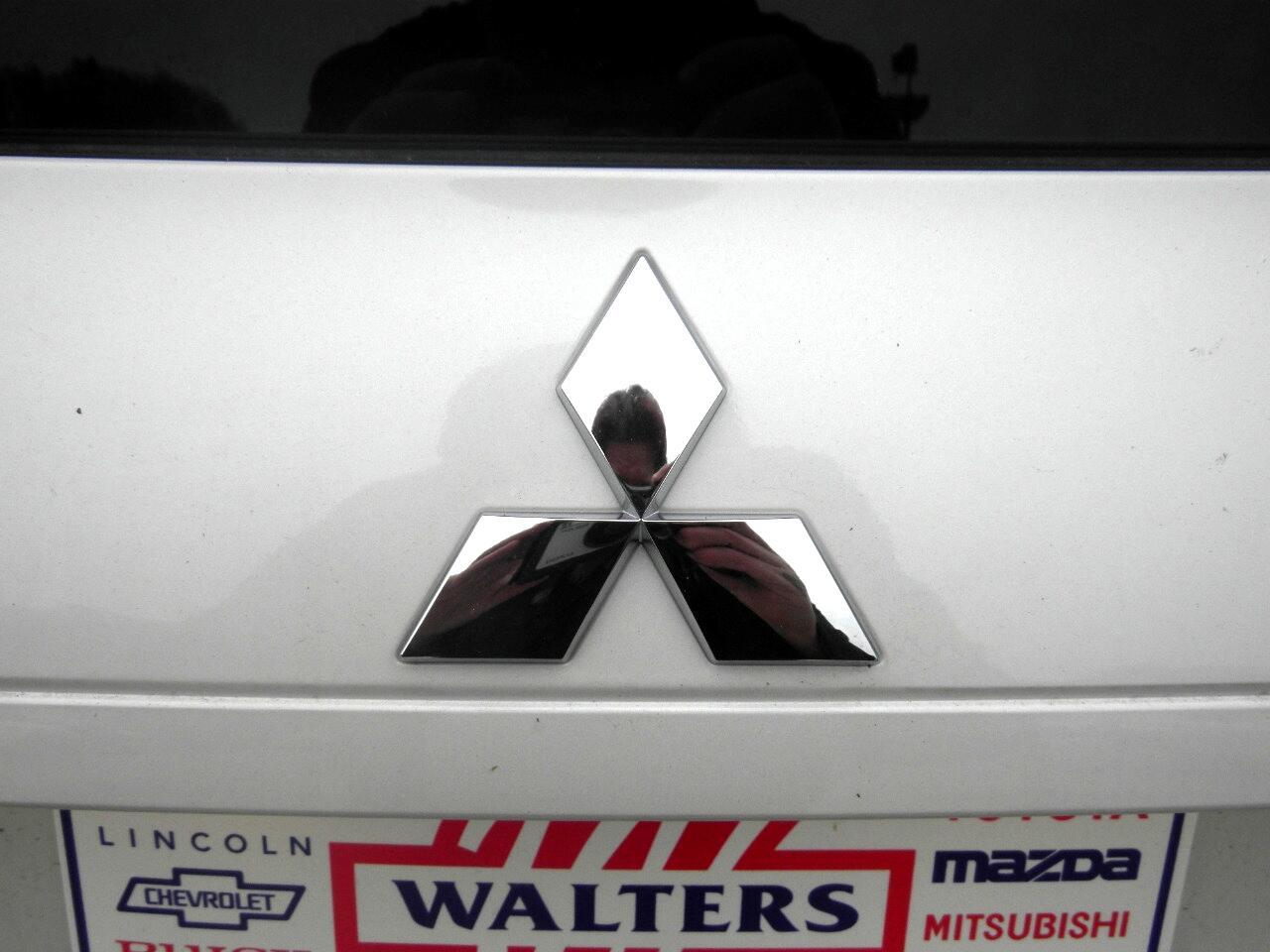 2019 Mitsubishi Eclipse Cross LE S-AWC