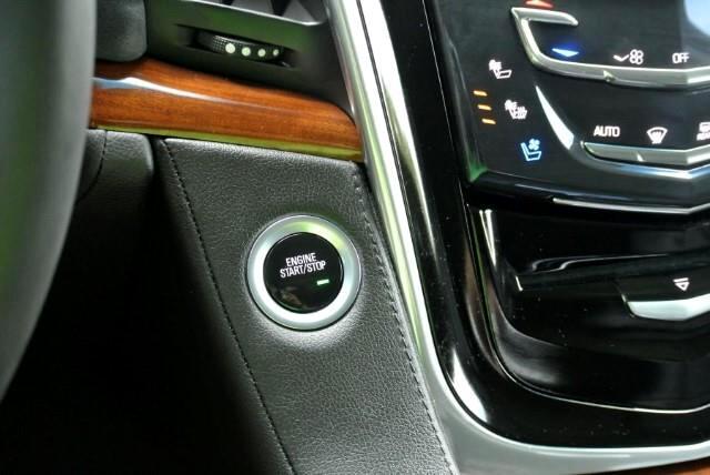 2019 Cadillac Escalade 4WD 4dr Premium Luxury