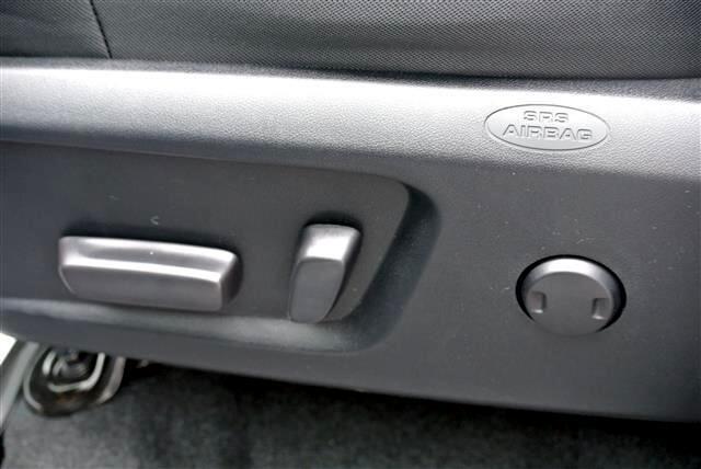2019 Toyota Tundra SR5 Double Cab 6.5' Bed 5.7L FFV (Natl)