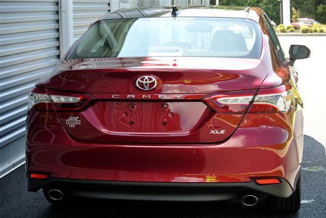 2019 Toyota Camry XSE V6 Auto (Natl)