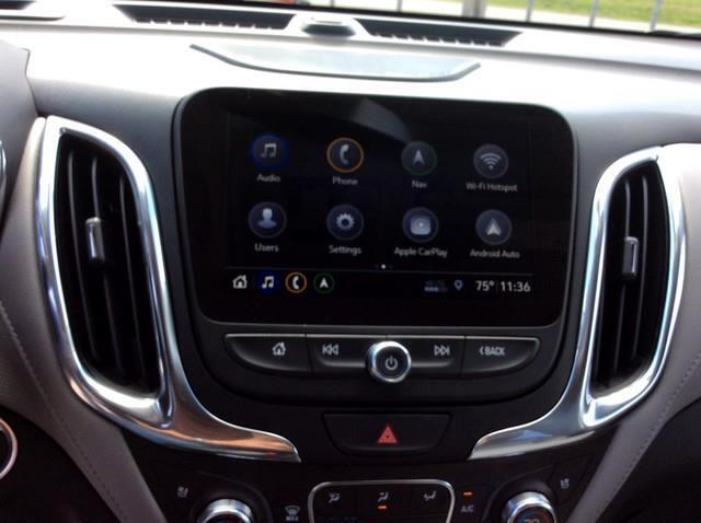 2019 Chevrolet Equinox AWD 4dr Premier w/2LZ