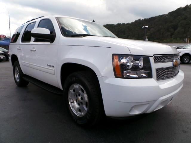 2013 Chevrolet Tahoe 4WD 4dr 1500 LT