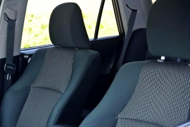 2016 Toyota 4Runner 4WD 4dr V6 SR5 (Natl)