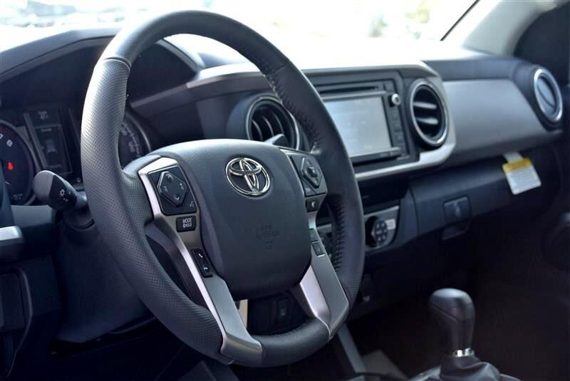 2019 Toyota Tacoma SR5 Double Cab 5' Bed V6 AT (Natl)