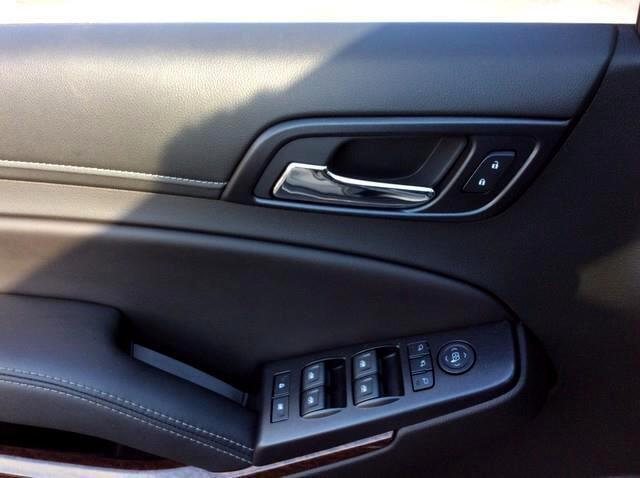 2018 GMC Yukon XL 4WD 4dr SLT