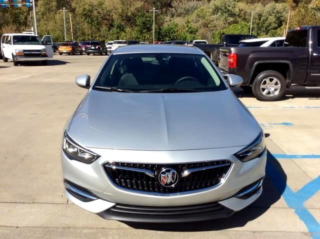 2019 Buick Regal 4dr Sdn Preferred FWD