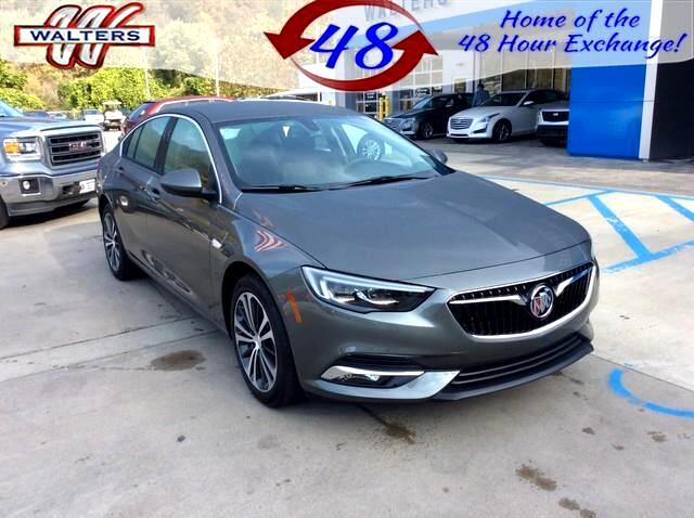 2019 Buick Regal 4dr Sdn Preferred II FWD