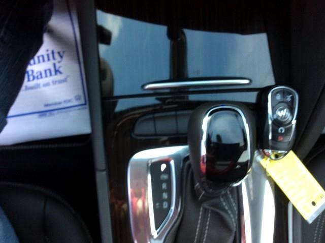 2019 Buick Regal TourX 5dr Wgn Essence AWD