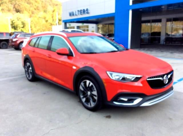 2019 Buick Regal TourX 5dr Wgn Essence AWD