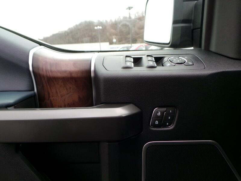 2018 Ford F-150 XLT 4WD SuperCrew 5.5' Box
