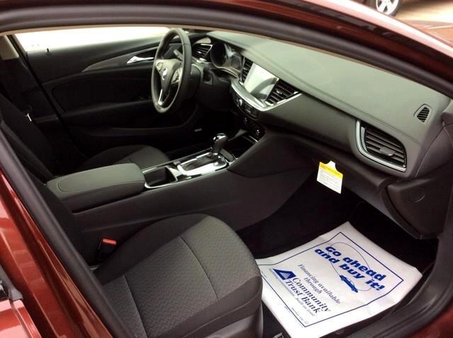 2019 Buick Regal 4dr Sdn Preferred FWD