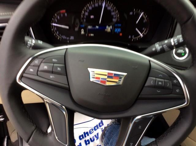 2019 Cadillac XT5 AWD 4dr