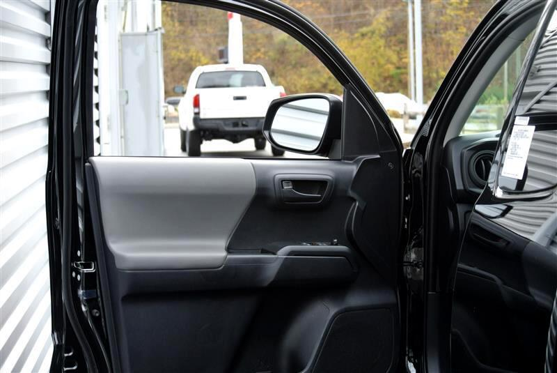 2019 Toyota Tacoma SR5 Access Cab 6' Bed V6 AT (Natl)