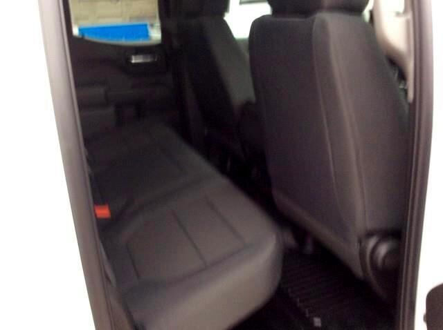 2019 Chevrolet Silverado 1500 4WD Double Cab 147