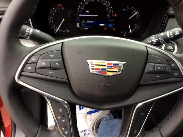 2019 Cadillac XT5 AWD 4dr Premium Luxury
