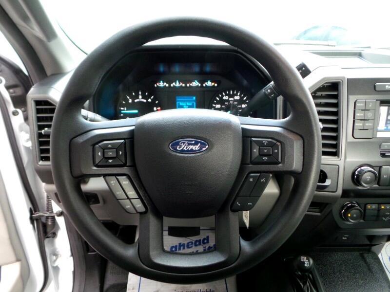2019 Ford F-450 SD Regular Cab DRW 4WD