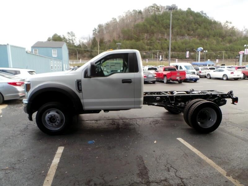 2019 Ford F-450 SD Regular Cab DRW 4WD