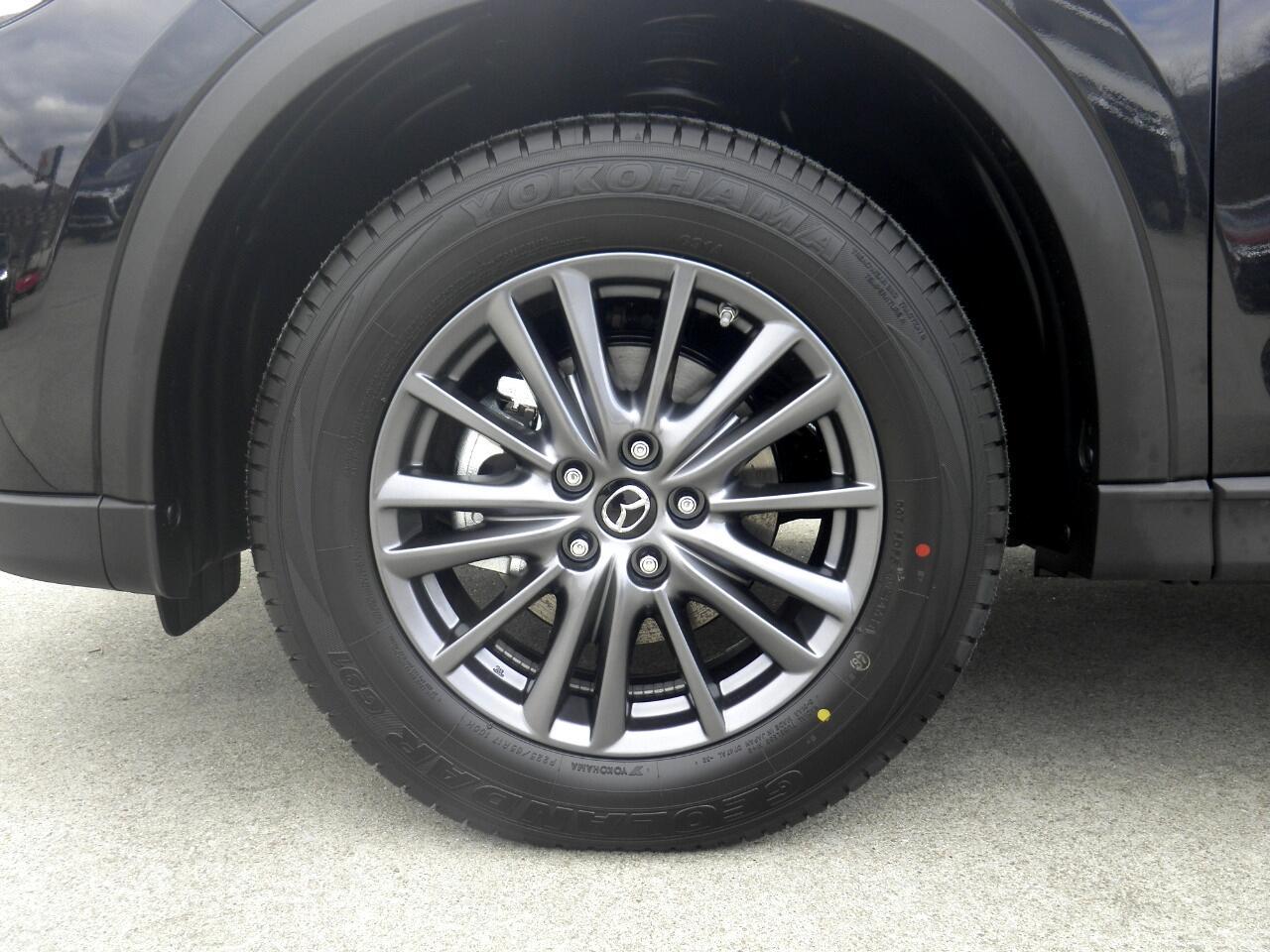 2019 Mazda CX-5 Sport AWD