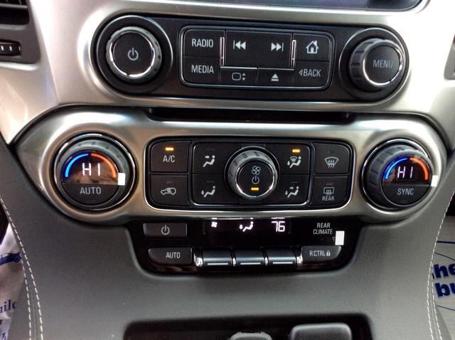 2019 Chevrolet Tahoe 4WD 4dr LS