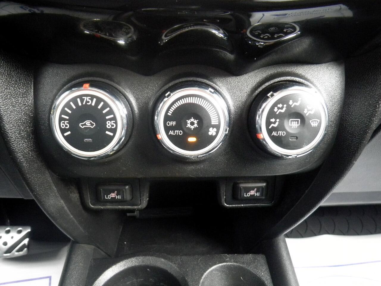 2015 Mitsubishi Outlander Sport AWD 4dr CVT 2.4 GT