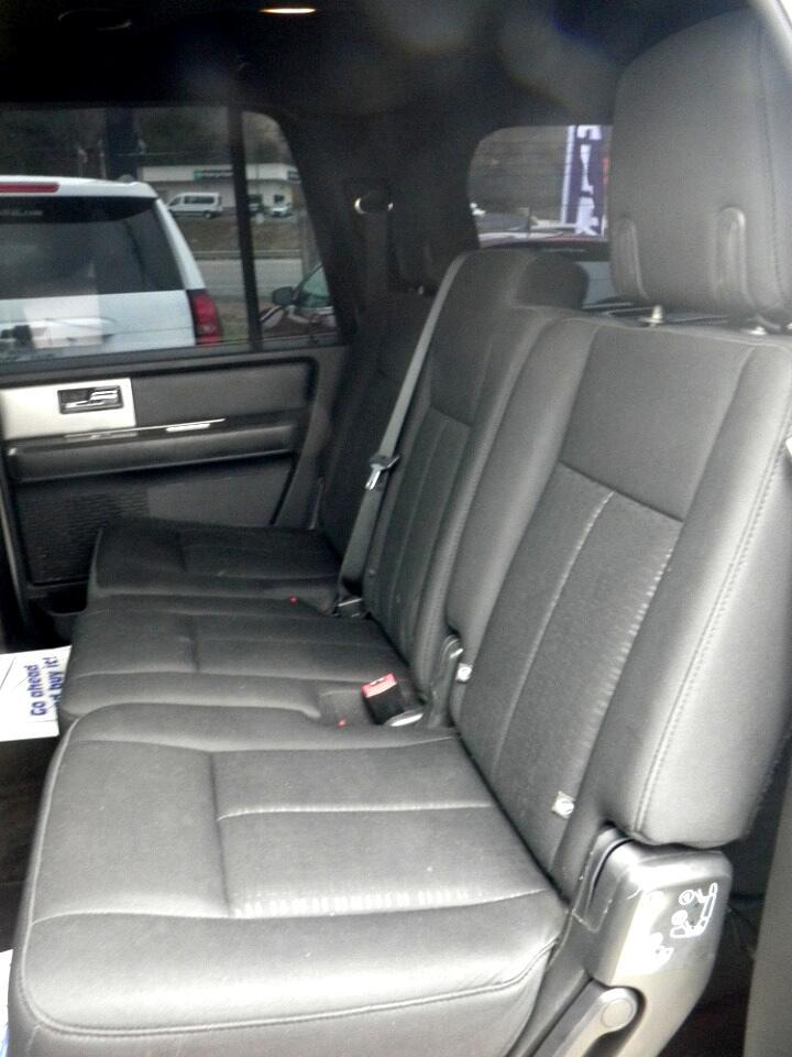 2015 Ford Expedition EL 4WD 4dr XLT