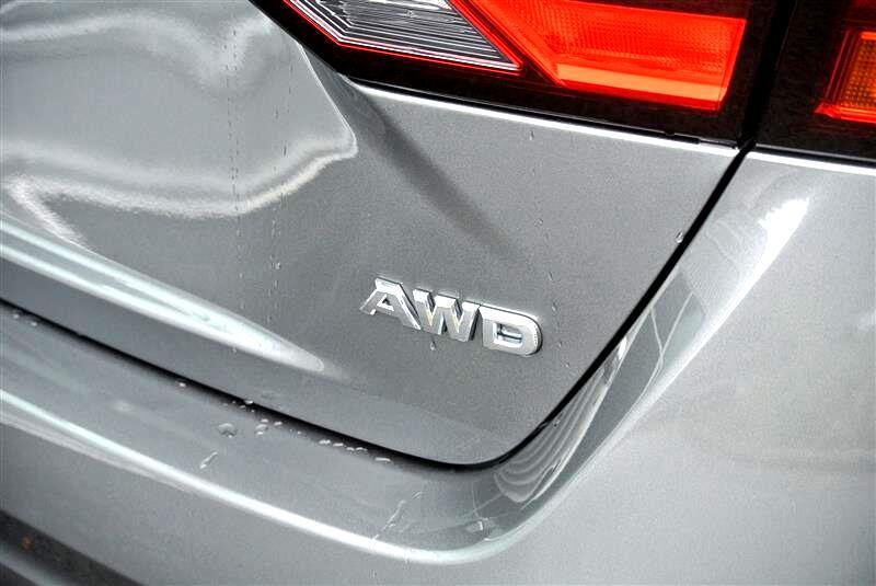 2019 Nissan Altima 2.5 S AWD Sedan