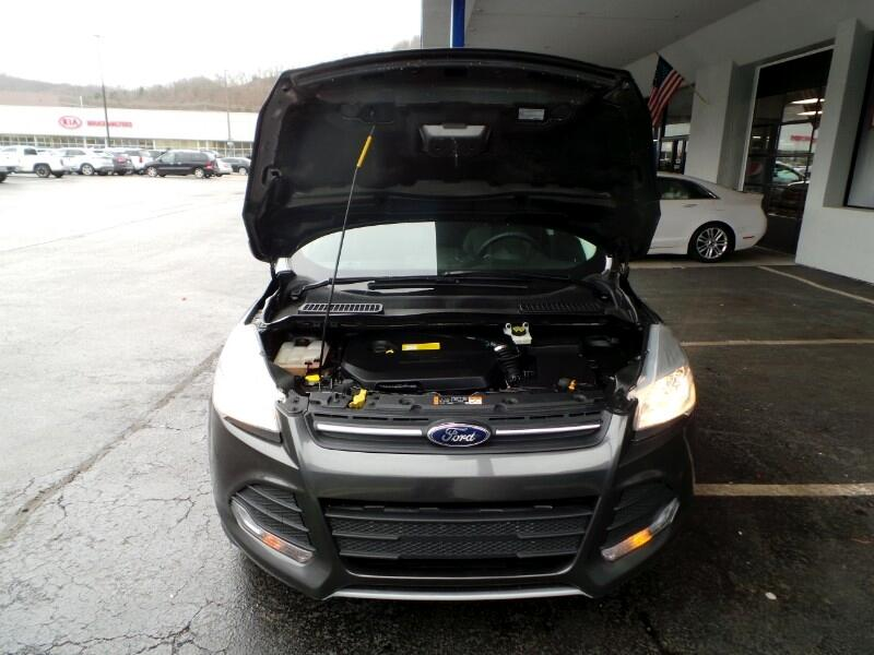 2015 Ford Escape 4WD 4dr SE