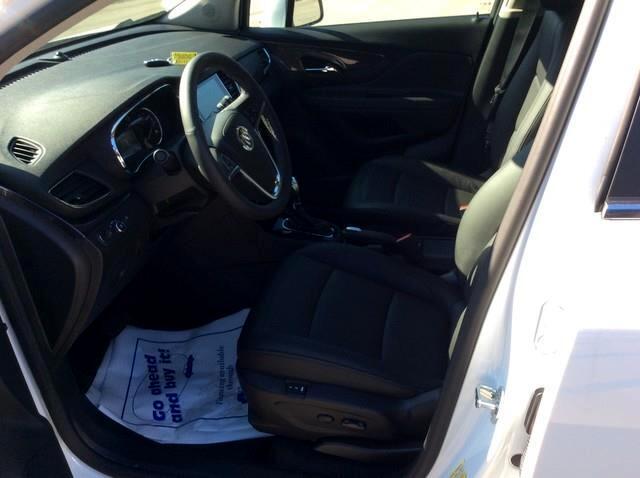 2019 Buick Encore AWD 4dr Essence