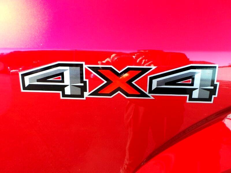 2019 Ford F-150 XL 4WD SuperCrew 5.5' Box