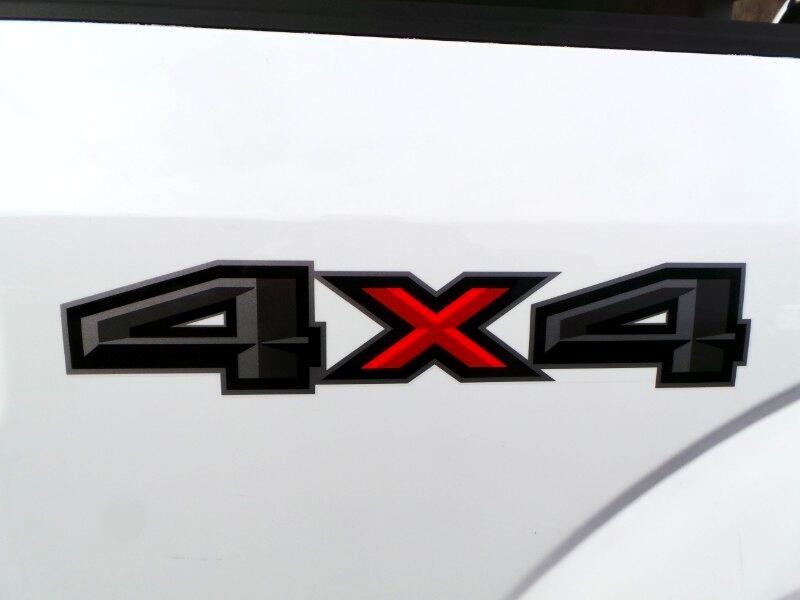 2019 Ford F-150 XL 4WD Reg Cab 6.5' Box