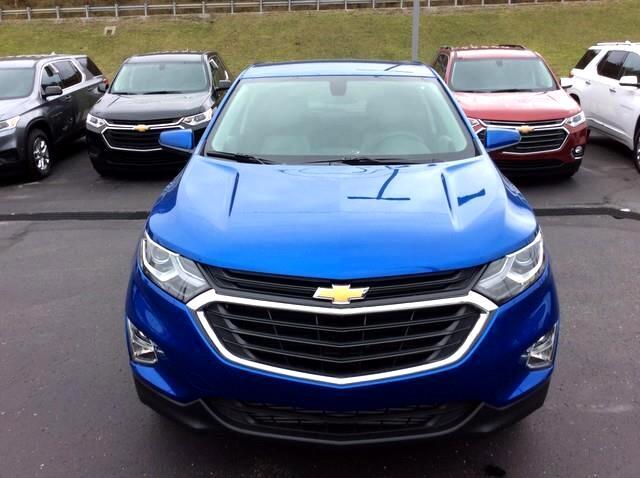 2019 Chevrolet Equinox AWD 4dr LT w/1LT
