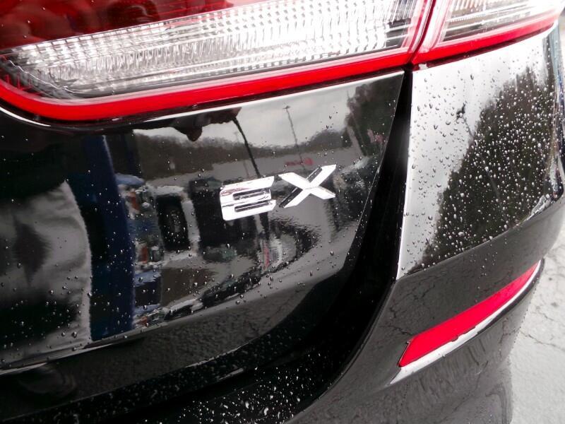 2019 Kia Optima EX DCT