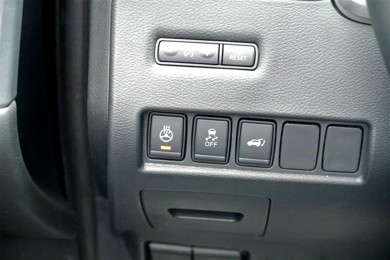 2019 Nissan Murano AWD SL