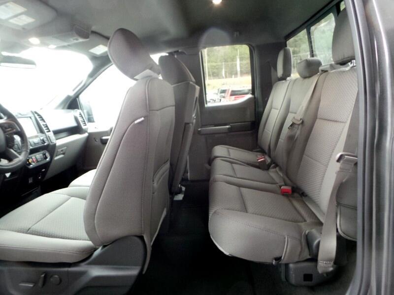 2019 Ford F-150 XL 4WD SuperCab 6.5' Box
