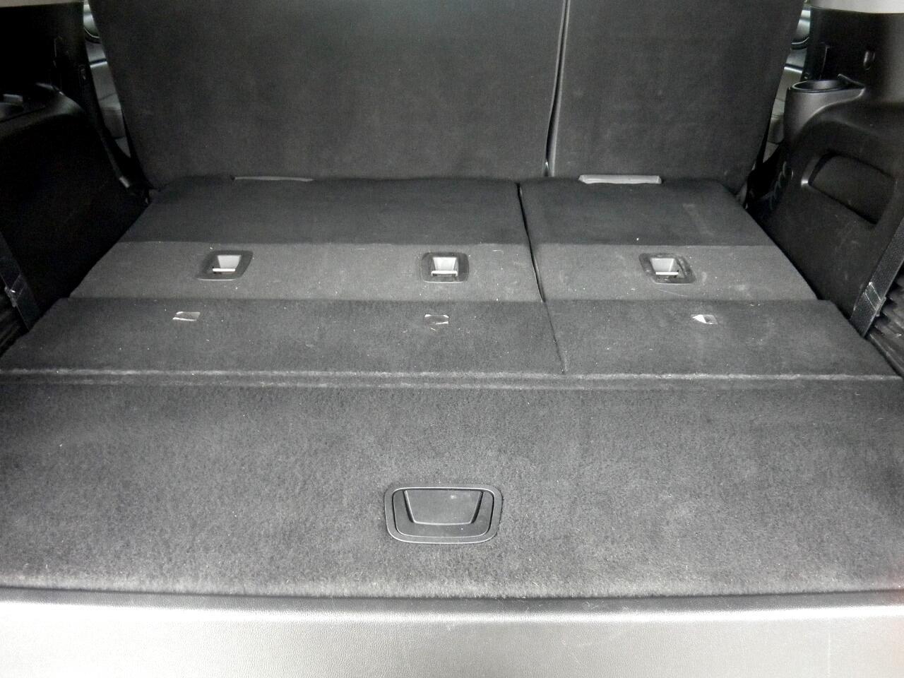 2018 Chevrolet Tahoe 4WD 4dr LT