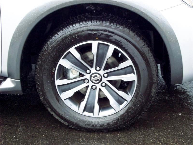 2019 Nissan Armada 4x4 SL